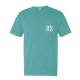 Comfort Colors Short Sleeve Pocket T-Shirt