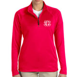 Stretch Tech-Shell® Compass Quarter-Zip