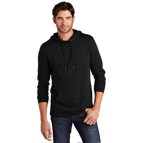 District Brand Light Weight Hoodie (Men's)