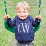 Crewneck Sweatshirt (Youth and Toddlers)