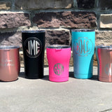 Chill Cups *Hot or Cold* 20 Oz