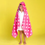 Beach Towels - Hooded