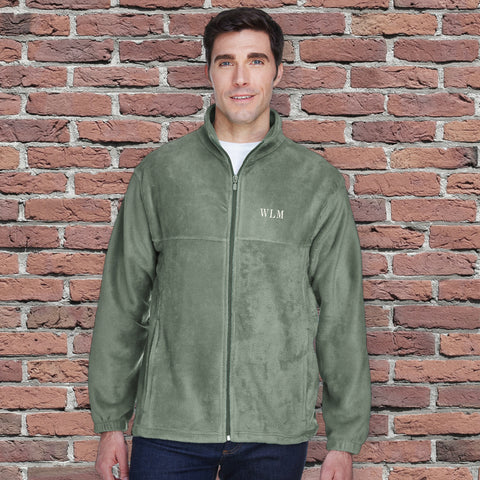 Fleece Jacket (Men's)