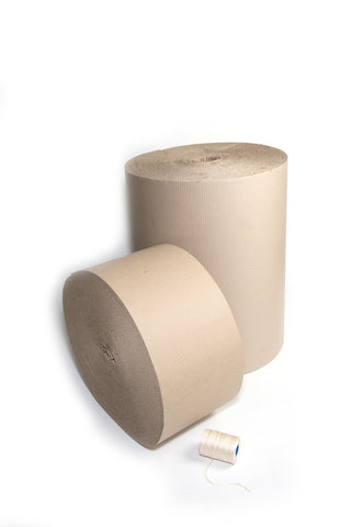 CORRUGATED ROLL - northeastpaper.co.uk