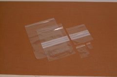 GRIPSEAL BAGS - PRINTED WRITE ON PANEL - northeastpaper.co.uk