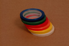TAPES - BAG NECK SEALING priced per roll - northeastpaper.co.uk