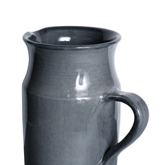 Jug Large Grey