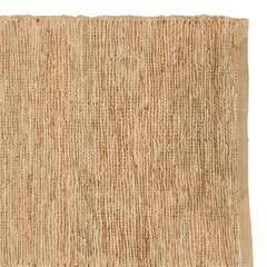 River Weave Rug | Natural
