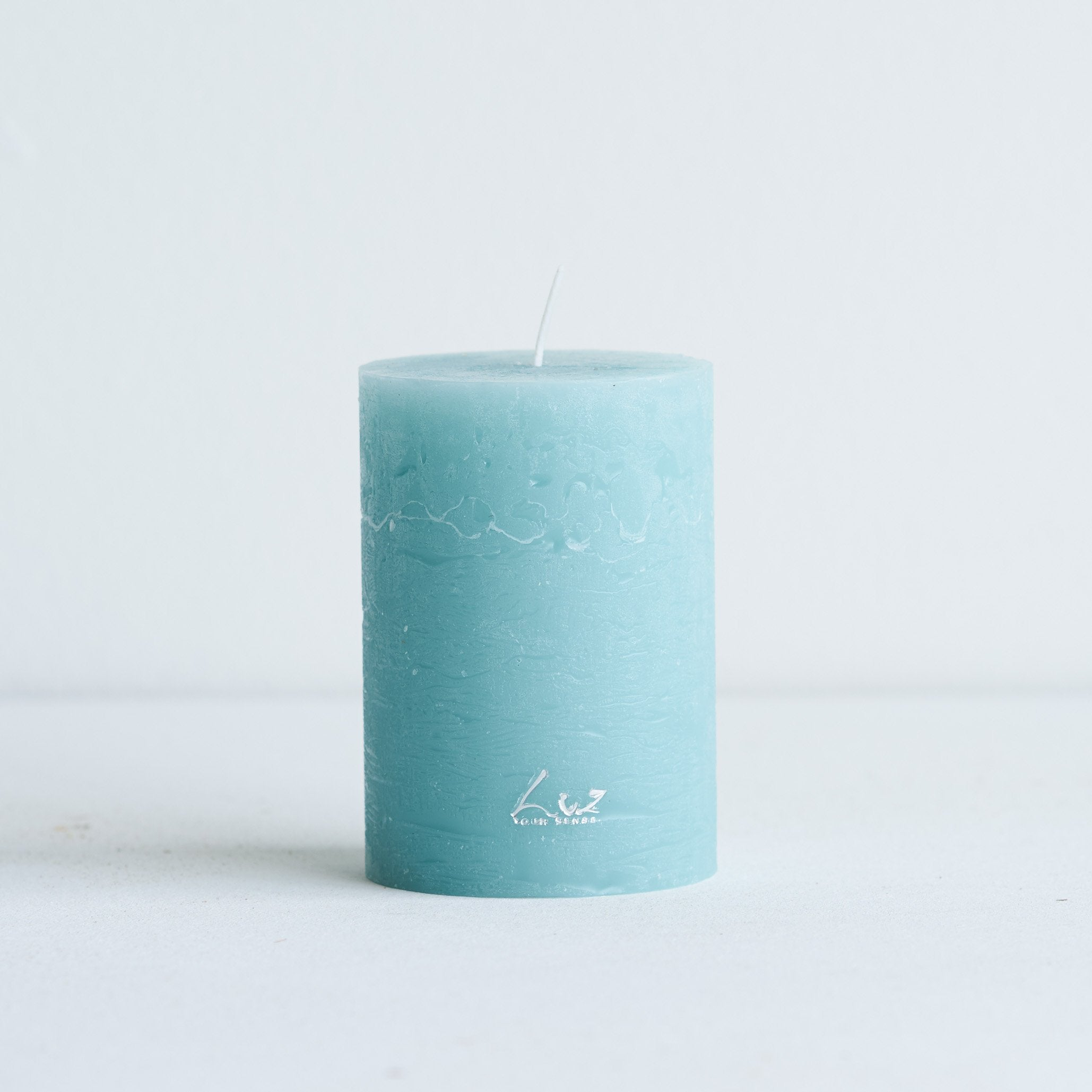 Rustic Candle | Lagoon