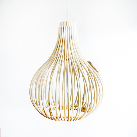 Hanging Lamp | Bulb Natural