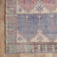 Anatolian Rug | MultiColor W298 x L148 cm - Originals Furniture