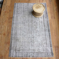 Vintage Rug | Light Grey W284 x L181 cm - Originals Furniture