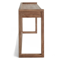 Teak Desk | Frame - Originals Furniture