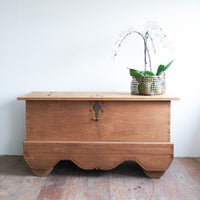 Natural Grobog Chest - Originals Furniture