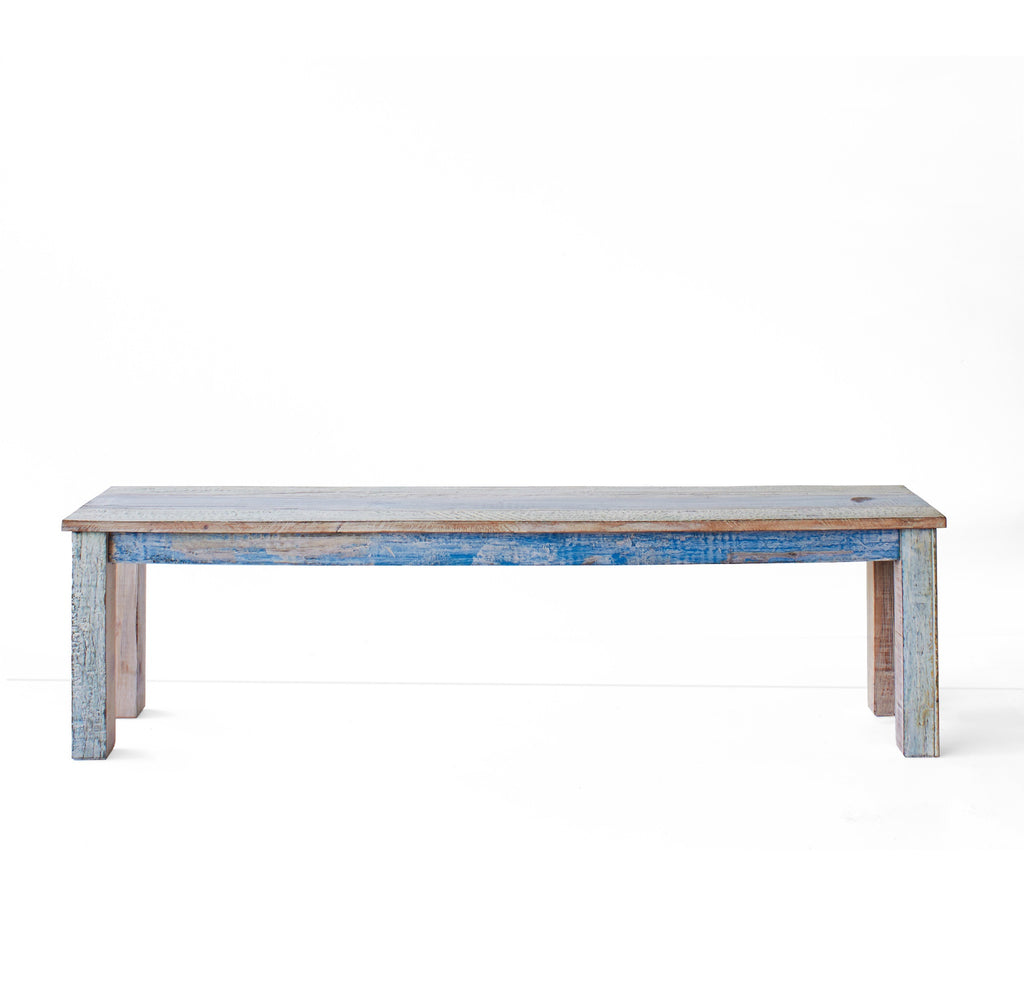 Wooden Bench | Ledge