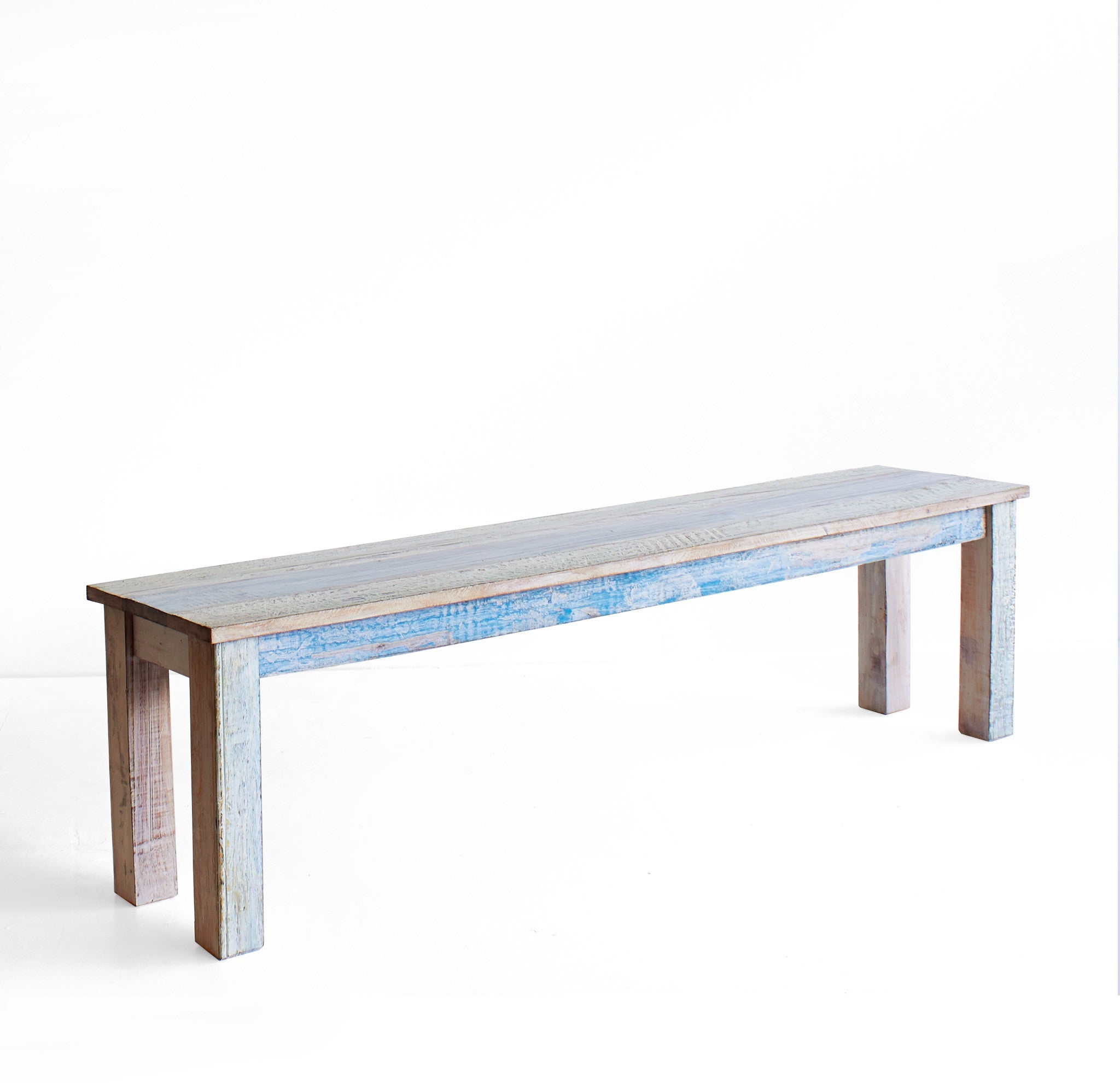 Wooden Bench | Ledge-Nomad India-Originals Furniture - 2
