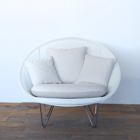Occasional Chair | Joe - Pure White