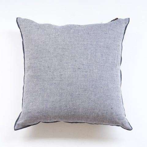 Cushion VV Linen | Cloud
