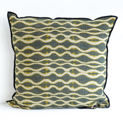 Cushion Wabi Sabi - Gold