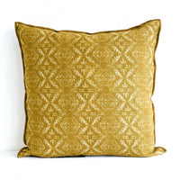 Cushion Hopi | Ocre - Originals Furniture