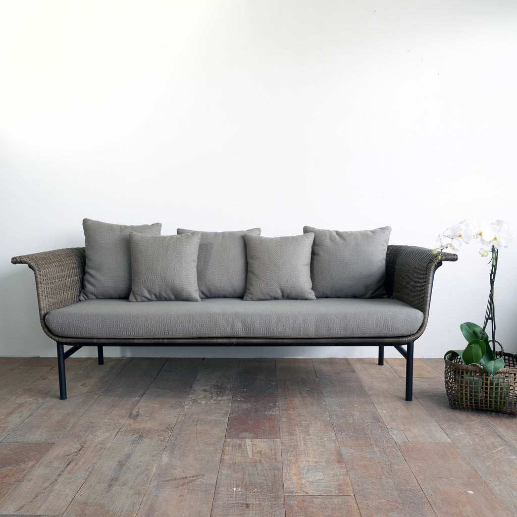 Outdoor Sofa | Wicked - Taupe/Coconut