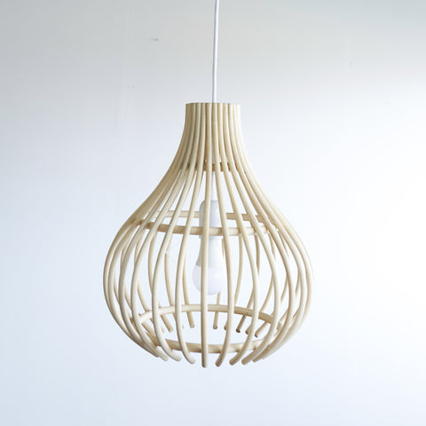 Hanging Lamp | Mini Bulb Natural