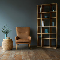 Leather Armchair | Pelagonia Canyon - Originals Furniture