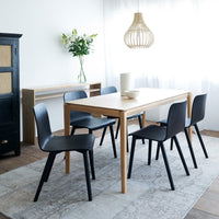 Dining Chair | Tami - Black - Originals Furniture