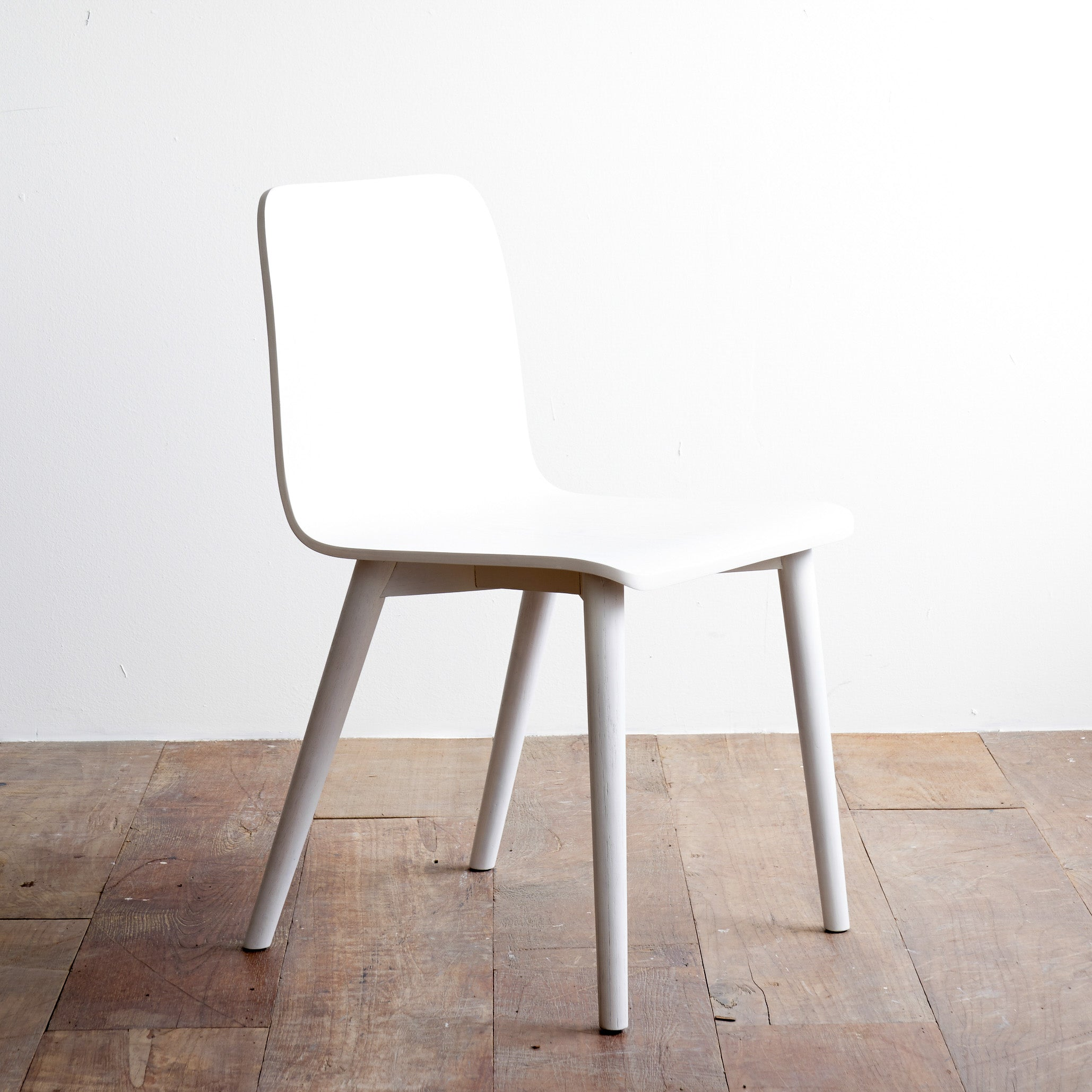 Dining Chair | Tami - White