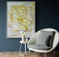 Joe Cocoon Chair | Broken White MG-Vincent Sheppard-Originals Furniture - 2