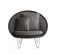 Occasional Chair | Joe - Dark Grey Wash - Originals Furniture