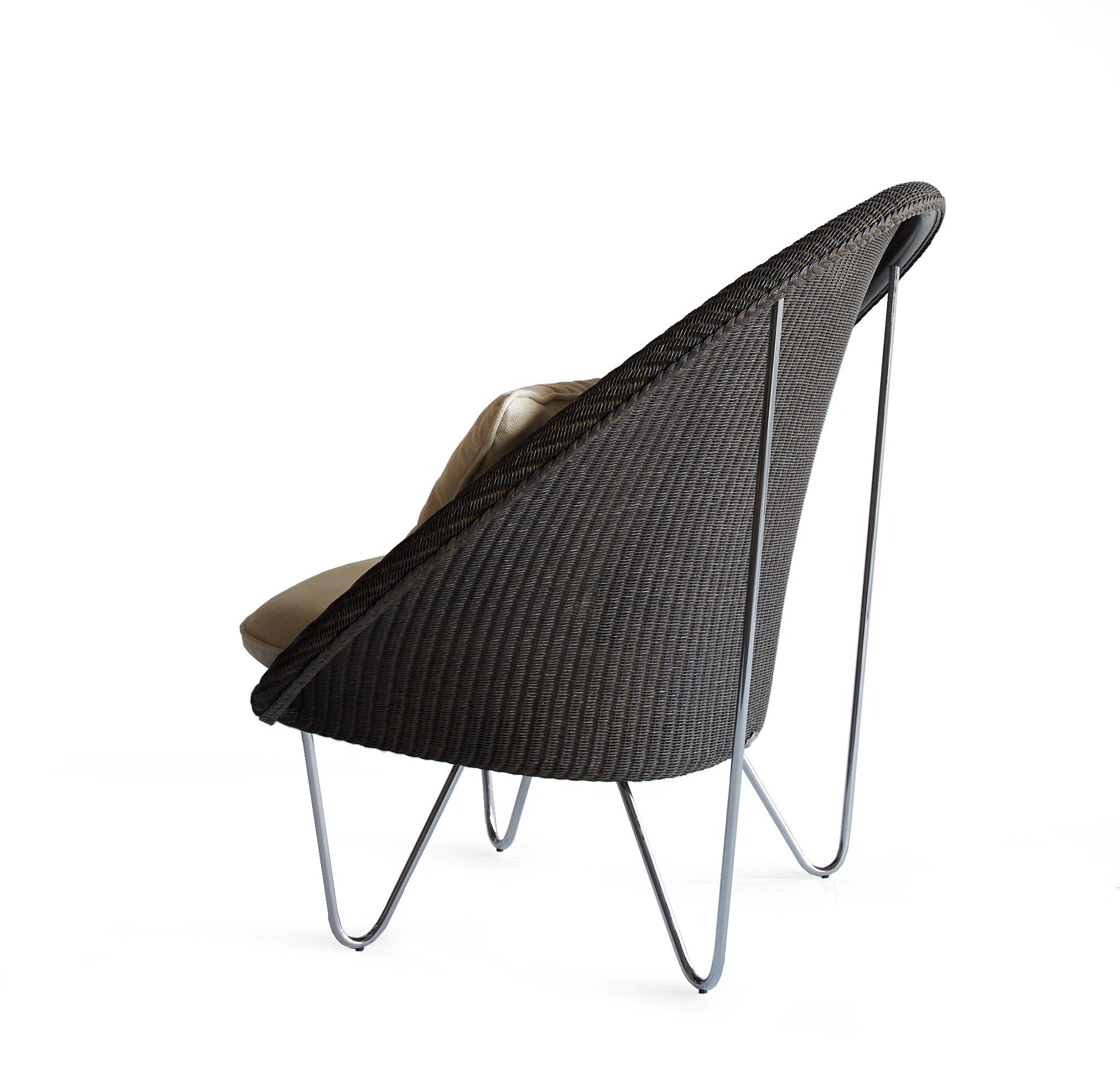 Joe Cocoon | Dark Grey Wash MW-Vincent Sheppard-Originals Furniture - 3