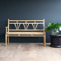 Natural Bench - Originals Furniture