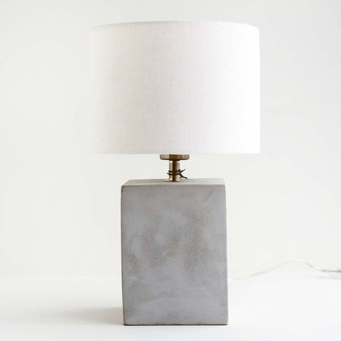 Bonn Table Lamp-Short