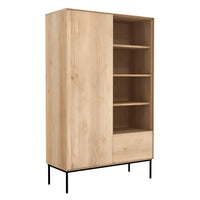 Oak Cupboard | Whitebird Storage - Originals Furniture