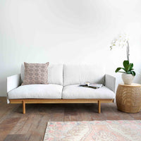 Cushion Jacquard - Kilim Blush - Originals Furniture