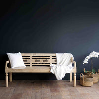 Cushion VV Linen - White - Originals Furniture
