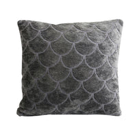 Cushion | Skali - Grey