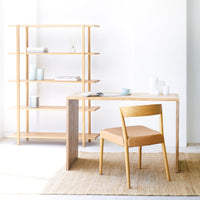 Oak Dining Chair | Ronda Canyon - Originals Furniture