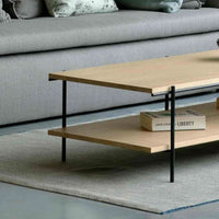 Pre-Order Coffee Table | Rise 100
