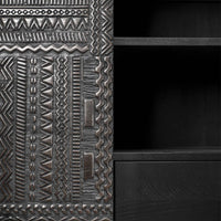 Teak Cupboard | Tabwa - Originals Furniture