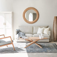 Oak Coffee Table | Mikado