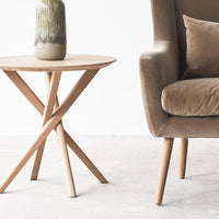 Oak Side Table | Mikado