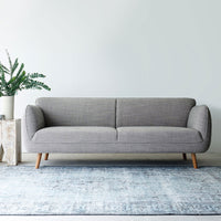 Fabric 3 Seater Sofa | Algard