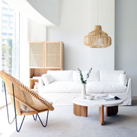 Hanging Lamp | Endless Natural - Originals Furniture