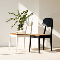 Dining Chair Black - Originals Furniture