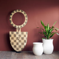 Bedu Mask - Originals Furniture