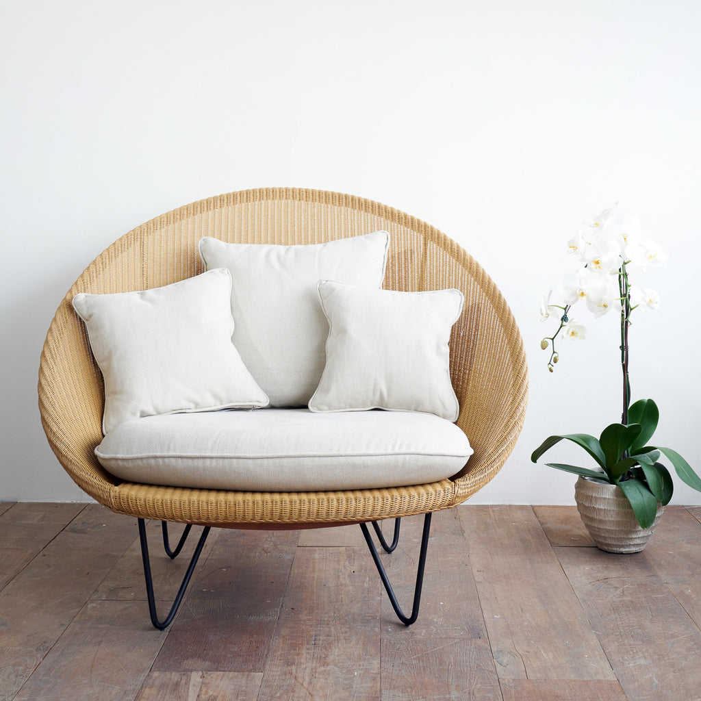 Occasional Chair | Joe Lounge - Natural