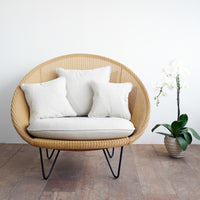 Occasional Chair | Joe Lounge - Natural - Originals Furniture