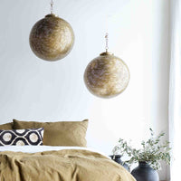 Brass Pendant Lamp - Originals Furniture